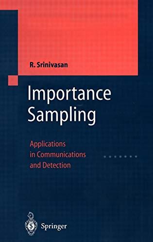 9783540434207: Importance Sampling