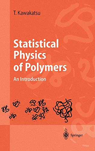 9783540434405: Statistical Physics of Polymers