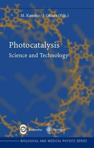 9783540434733: Photocatalysis