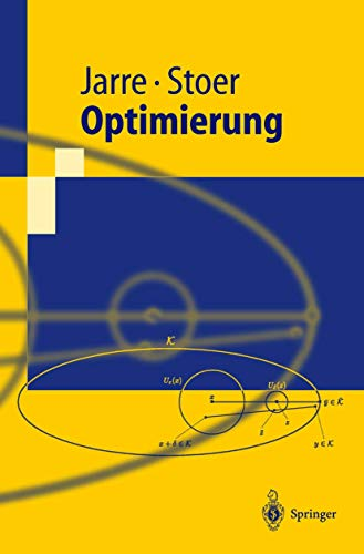 9783540435754: Optimierung (Springer-Lehrbuch)