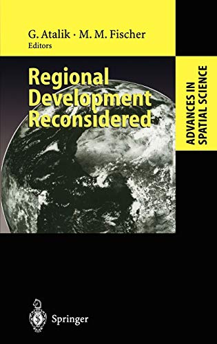 Regional Development Reconsidered