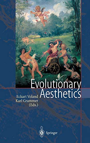 9783540436706: Evolutionary Aesthetics
