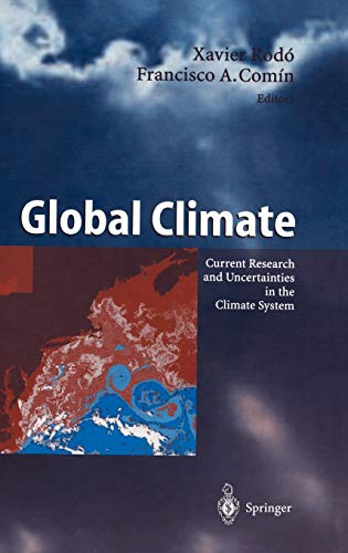 Global Climate: Xavier Rodo