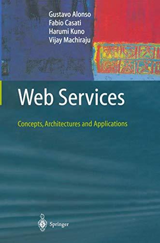 9783540440086: Web Services
