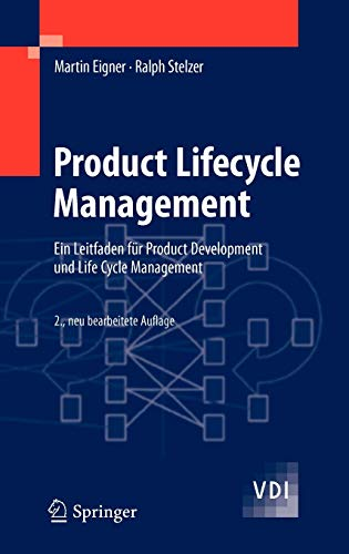9783540443735: Product Lifecycle Management: Ein Leitfaden für Product Development und Life Cycle Management (German Edition)
