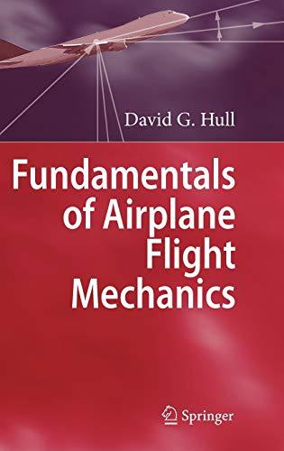 9783540465713: Fundamentals of Airplane Flight Mechanics