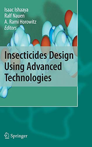 9783540469049: Insecticides Design Using Advanced Technologies
