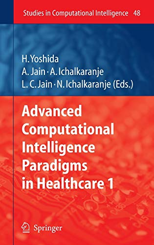 Advanced Computational Intelligence Paradigms in Healthcare: Hiro Yoshida