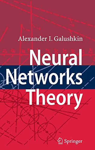 9783540481249: Neural Networks Theory