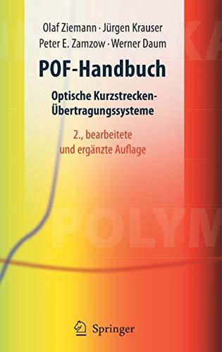 POF-Handbuch: Olaf Ziemann