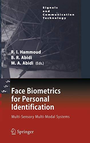 Face Biometrics for Personal Identification: Multi-Sensory Multi-Modal