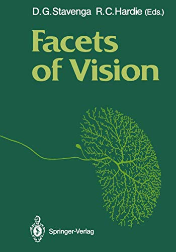 9783540503064: Facets of Vision