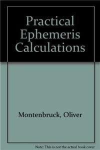 9783540507048: Practical Ephemeris Calculations