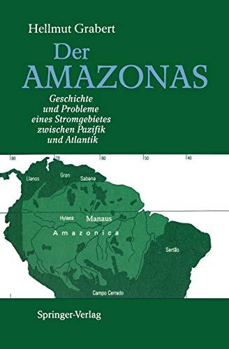9783540523727: Der AMAZONAS