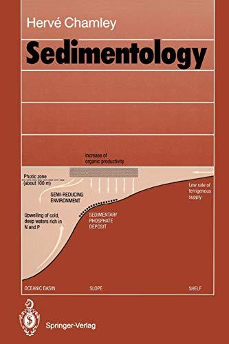 9783540523765: Sedimentology
