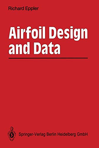 9783540525059: Airfoil Design and Data