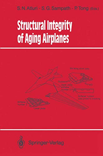 9783540534617: Structural Integrity of Aging Airplanes (Springer Series in Computational Mechanics)