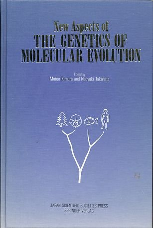 9783540536499: New Aspects of the Genetics of Molecular Evolution