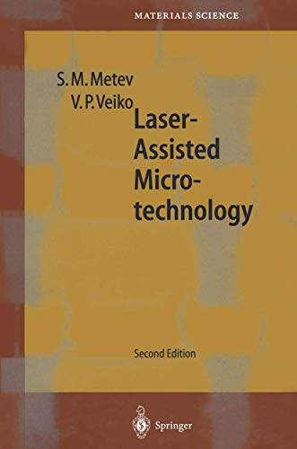 9783540539254: Laser-Assisted Microtechnology (Springer Series in Materials Science)