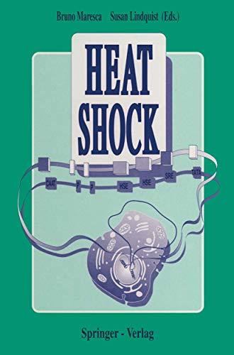 9783540541110: Heat Shock