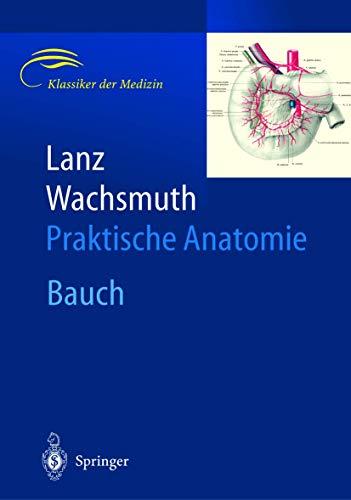 9783540542360: Bauch (Praktische Anatomie) (German Edition)