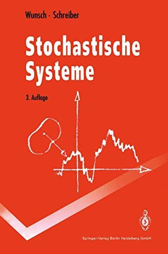 9783540543138: Stochastische Systeme (Springer-Lehrbuch)