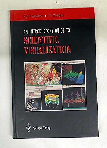 9783540546641: An Introductory Guide to Scientific Visualization