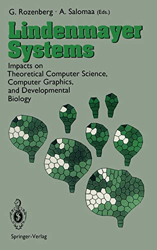 Lindenmayer Systems. Impacts on Theoretical Computer Science, Computer Graphics, and Developmental ...