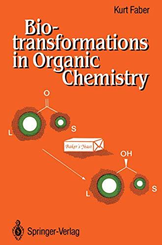 9783540557623: Biotransformations in Organic Chemistry