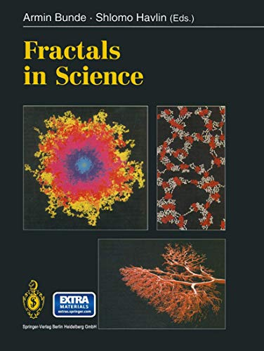 9783540562214: Fractals in Science