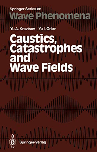 9783540565871: Caustics, Catastrophes and Wave Fields