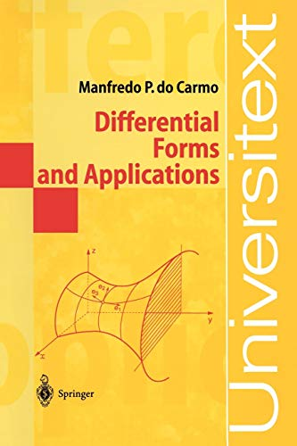 9783540576181: Differential Forms and Applications
