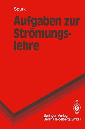 9783540577775: Aufgaben Zur Str Mungslehre (Springer-Lehrbuch)
