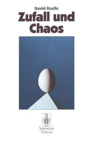 9783540577867: Zufall und Chaos