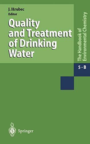 Water Pollution: Jiri Hrubec