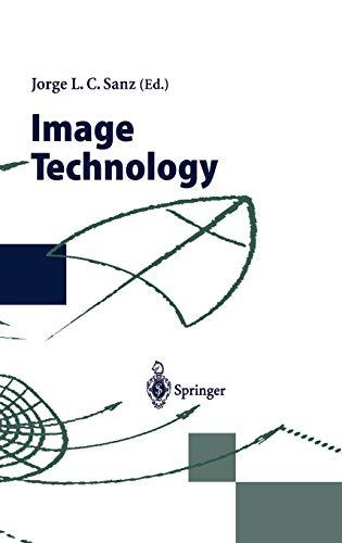 Image Technology: Jorge L. Sanz