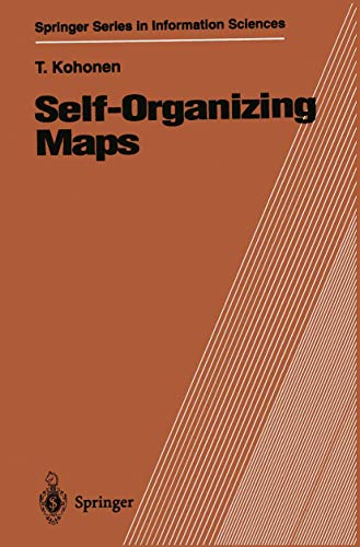 9783540586005: Self-Organizing Maps (Springer Series in Information Sciences)