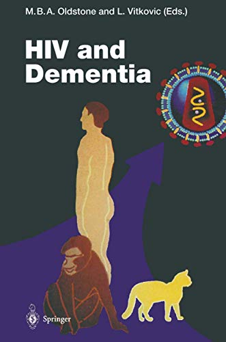 HIV and Dementia: Proceedings of the NIMH-Sponsored: n/a