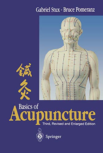 Basics of Acupuncture: Springer,