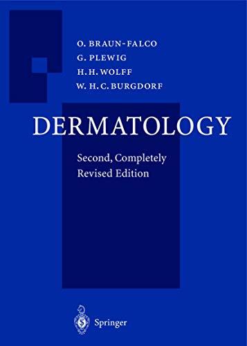 9783540594529: Dermatology