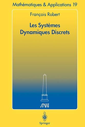 9783540600862: Les Systèmes Dynamiques Discrets (Mathématiques et Applications) (French Edition)