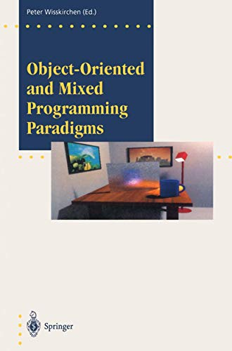 9783540604815: Object-Oriented and Mixed Programming Paradigms: New Directions in Computer Graphics (Focus on Computer Graphics)