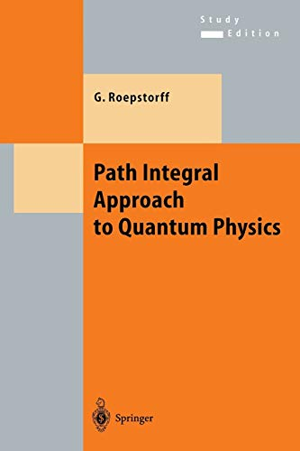 9783540611066: Path Integral Approach to Quantum Physics: An Introduction (Texts and Monographs in Physics)