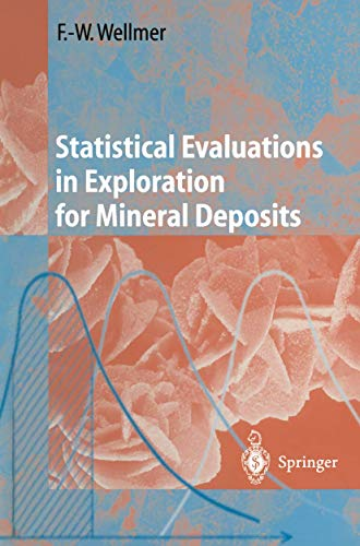 9783540612421: Statistical Evaluations in Exploration for Mineral Deposits