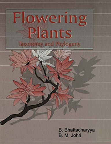9783540613039: Flowering Plants: Taxonomy and Phylogeny