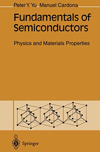 9783540614616: Fundamentals of Semiconductor: Physics and Materials Properties