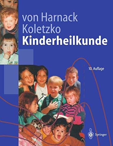 Kinderheilkunde (Springer-Lehrbuch)