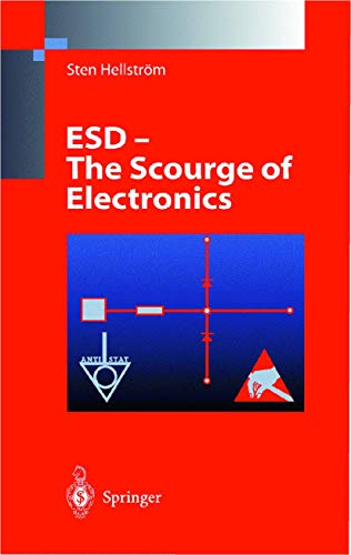 9783540616696: ESD ― The Scourge of Electronics