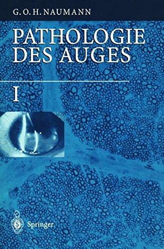 9783540616825: Pathologie Des Auges