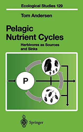 Pelagic Nutrient Cycles: Herbivores as Sources and Sinks: Tom Andersen